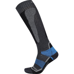 Socken Husky Snow Wool blue