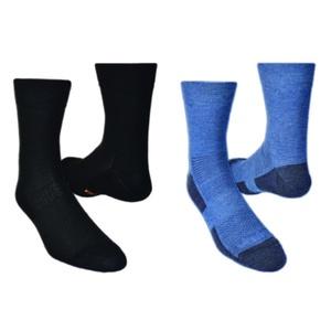 Socken LIGHTTREK CMX 2pack 28327-83 schwarz + blau