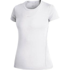 T-Shirt CRAFT Abkühlen 1901375-1900 white