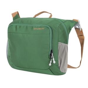 Tasche Husky Gassée 10 l green
