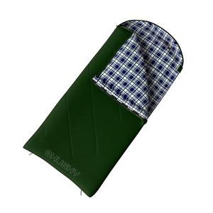 Schlafsack Decke Husky Gary -5°C green, Husky