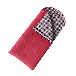 Schlafsack Decke Husky Groty -5°C red, Husky