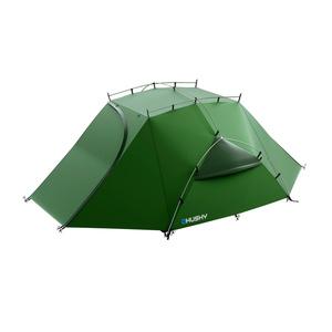 Zelt Extreme Lite Husky Brofur 4 green