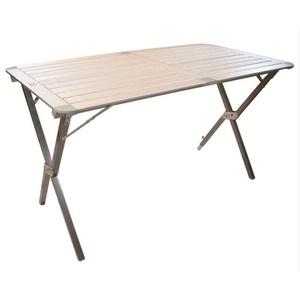 Faltbarer Tisch HIGHLANDER Alu groß
