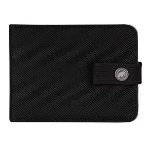 Geldbörse Mammut Xeron Wallet black