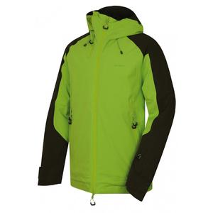 Herren Ski Jacke Husky Gambola M green, Husky