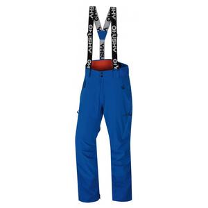 Herren Ski Hose Husky Mitaly M blue, Husky