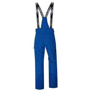 Herren Ski Hose Husky Gilep M blue, Husky