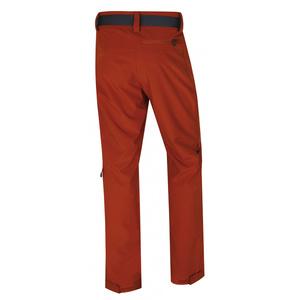 Herren Outdoor Hose Husky Kresi M orange-braun, Husky