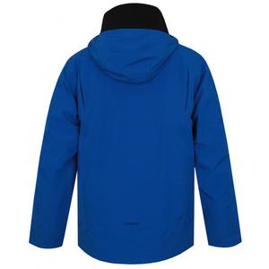Herren Ski Jacke Husky Montry M blue, Husky