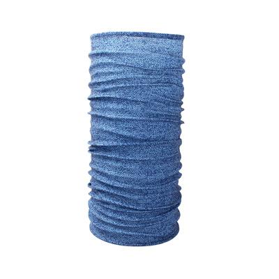 multifunktional Schal Printemp Dark blue, Husky