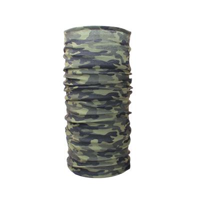 multifunktional Schal Husky Printemp Camouflage, Husky