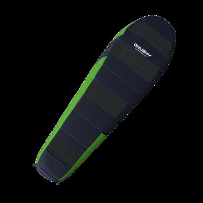 Schlafsack Husky Extreme Espace -6°C green, Husky
