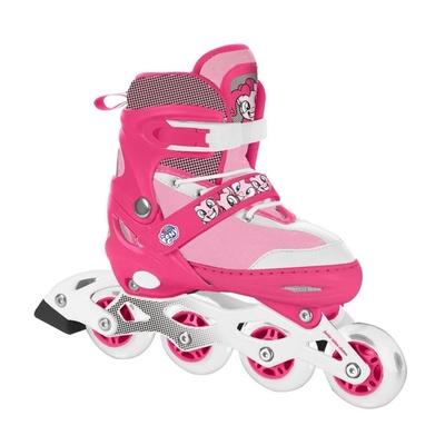 Rollerskates Spokey HASBRO SÜSSIGKEIT MEIN WENIG PONY Rosa, Spokey