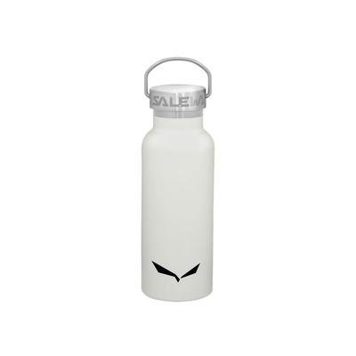 Flasche Salewa Valsura Insulated 0.45L white, Salewa