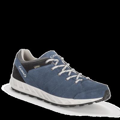 Herren Schuhe AKU Schnell GTX denim blue, AKU