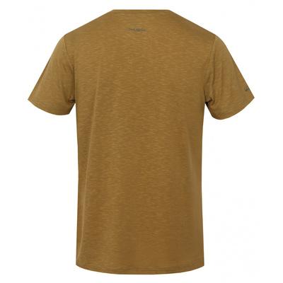 Herren T-Shirt Husky Tingl M Khaki, Husky