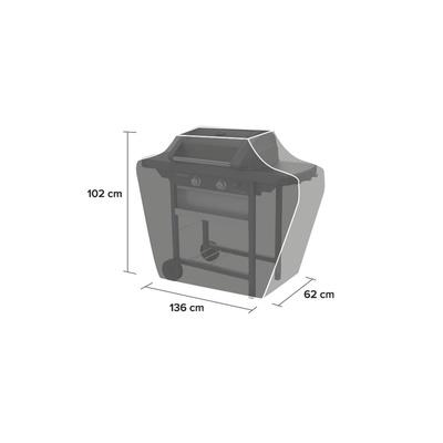 Schutz- Verpackung  Grill Campingaz Classic XL, Campingaz