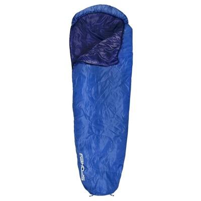 Schlafen Tasche Spokey GLOBTROTTER dunkel Blau, Spokey