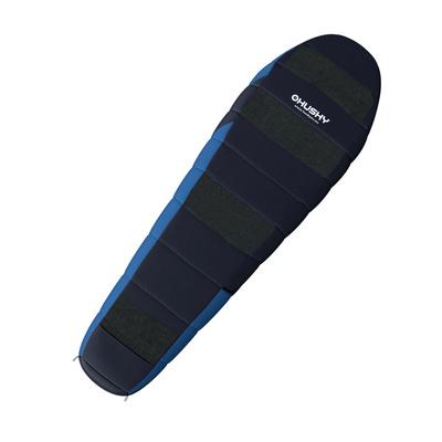 Schlafsack Husky Extreme Ember Long -15°C blue, Husky