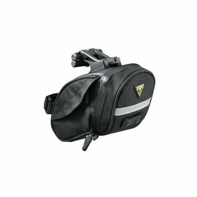 Bag Topeak Aero Wedge Pack Meduim DX mit QuickClick TC2268B, Topeak