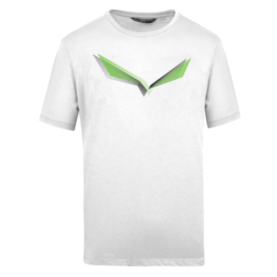 T-Shirt Salewa Lines Graphic Dry M 28065-0060