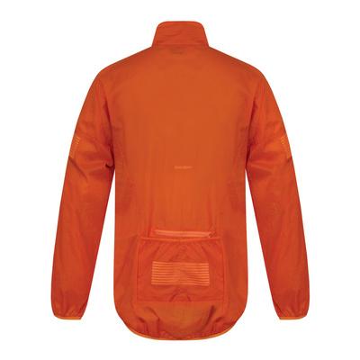 Herren ultraleicht Jacke Loco M Orange, Husky