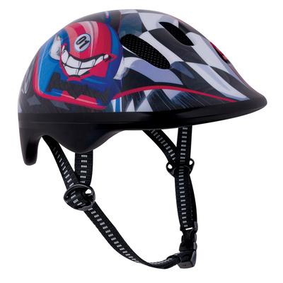 Spokey BIKER RAL LY Fahrradhelm für Kinder 44-48 cm, Spokey