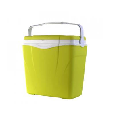 Kühlbox Plana 25 grün M30301