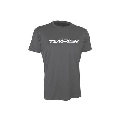 T-shirt Tempish Beaster Dame grau, Tempish
