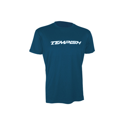 T-shirt Tempish Beaster Dame blau, Tempish
