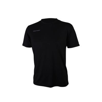 T-shirt Tempish Teem Lady schwarz, Tempish