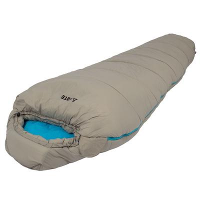 Schlafsack Hohlfaser YATE MONS 500 M (160 cm), Yate