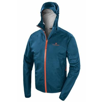 Wasserdichte Herrenjacke Ferrino Kunene Jacket Man 2021