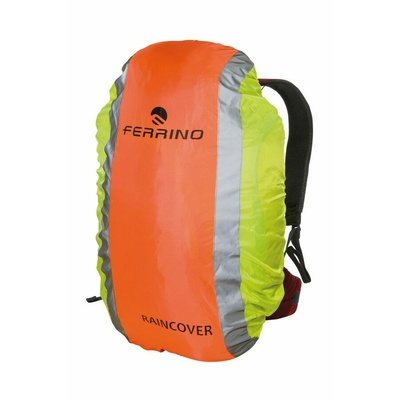 Regenhülle für Rucksack Ferrino COVER REFLEX 0 15 -30 L, Ferrino
