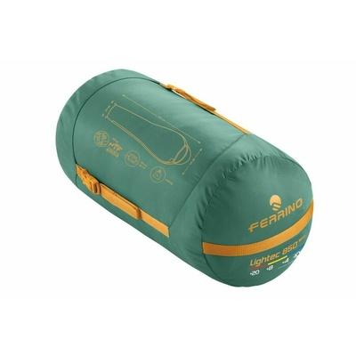 Schlafsack Ferrino Lightec 700 SQ 2020, Ferrino