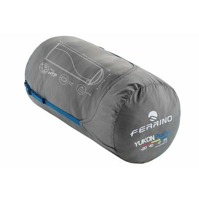 Schlafsack Ferrino Yukon Plus 2020, Ferrino