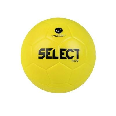 Handball kugel Select Schaumstoff kugel kinder Gelb, Select