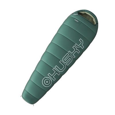 Schlafsack Husky Außenbereich Magnum -15°C grün, Husky