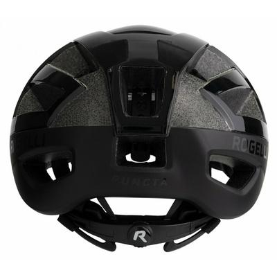 Helm Rogelli PUNCTA, schwarz ROG351054, Rogelli