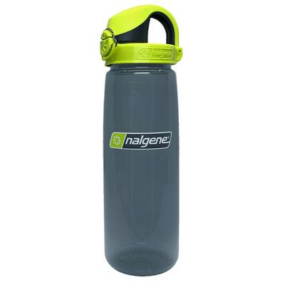 Flasche Nalgene OTF 650 ml Holzkohle / Limette Holzkohle, Nalgene