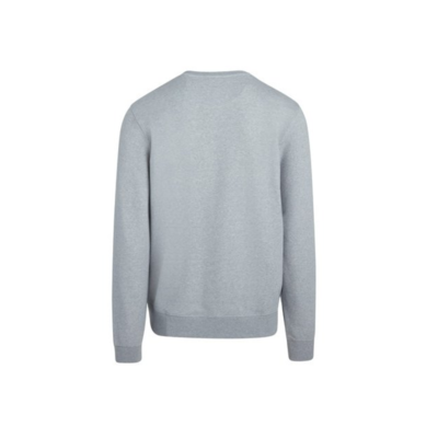 Herren-Sweatshirt Saucony Hellgrau, Saucony