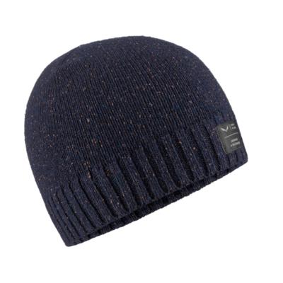 Wintermütze Salewa Sella Ski Mütze koralle fluo 28175-3960, Salewa