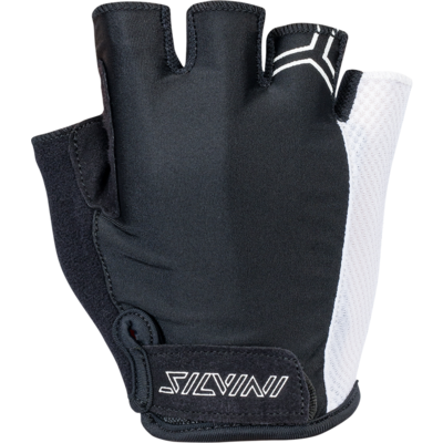 Frauen handschuhe Silvini Enna WA1445 schwarz, Silvini