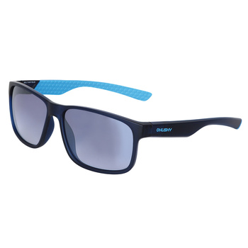Sport brille Husky Selly Schwarz Blau, Husky