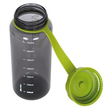 Outdoor-Flasche Husky  grün, Husky