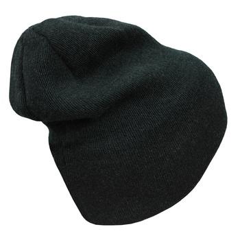 Herren Merino kappe Husky Merhat 2 khaki Haar hervorhebung, Husky