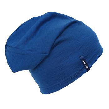 Merino Kappen Husky Merhat blau, Husky