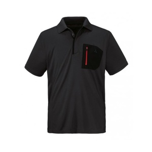 T-Shirt Schöffel Polo Arizona 20-21782-0001, Schöffel
