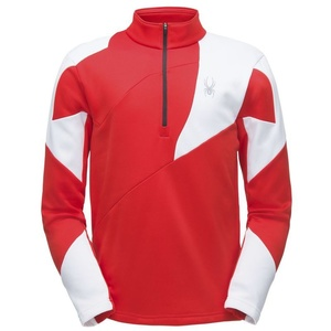 Rollkragen Spyder Men's Orion Zip T-Neck 181348-620, Spyder